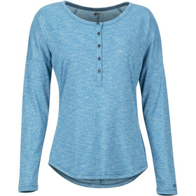 Marmot Jayne Longsleeve Dames, late night